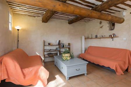 Superbe Mas provençal - Bedoin - Doğa içinde pansiyon