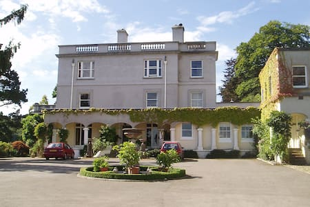 Stunning views at Thorn House B&B - Plymouth - Bed & Breakfast