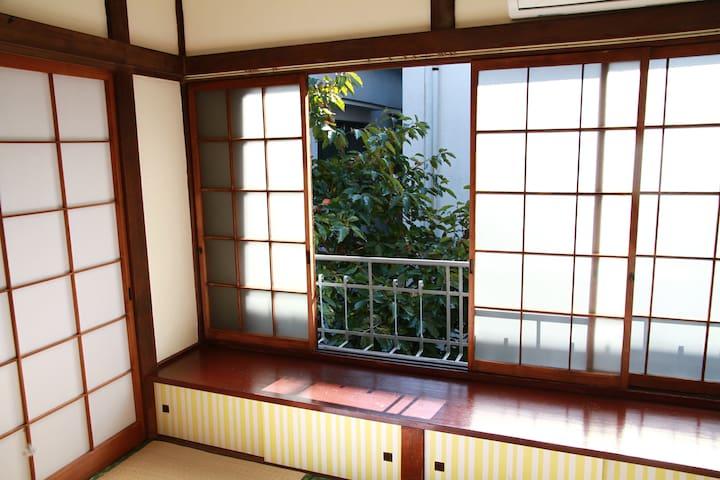 2F Tatami room