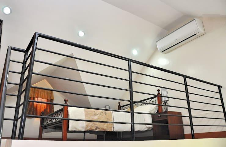 Pal-Watson Apartments 8 - Lapu-Lapu City - Byt
