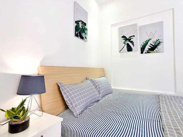 ❂ BEST LOCATION ❂ NEWLY RENOVATED Studio in Dist1