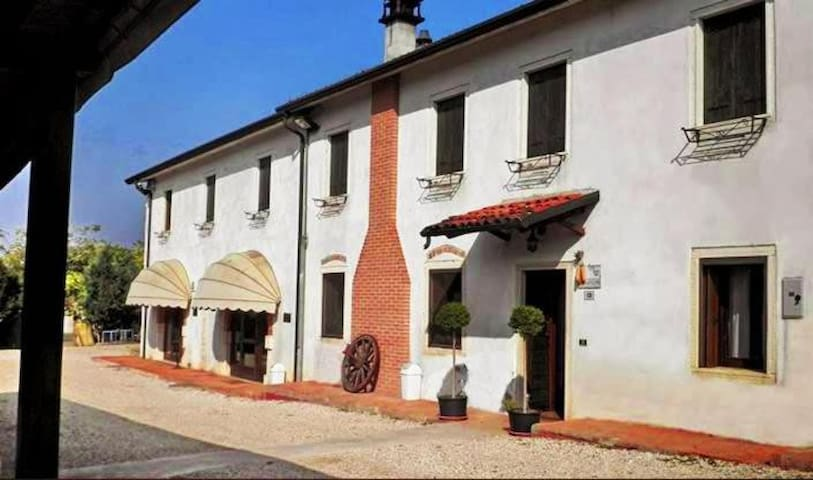 "Country House ""Al Castello"""