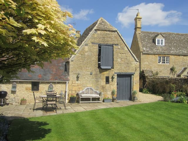 The Barn at Popfosters - Weston Sub Edge Chipping Campden - Stuga