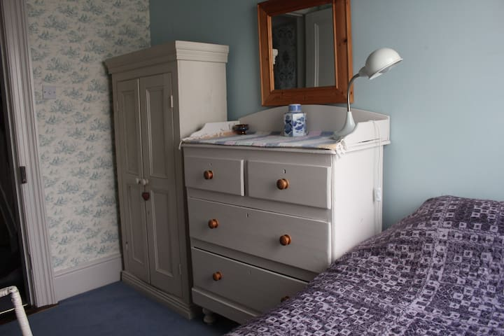The Little Blue Room - Glasnevin - Bed & Breakfast