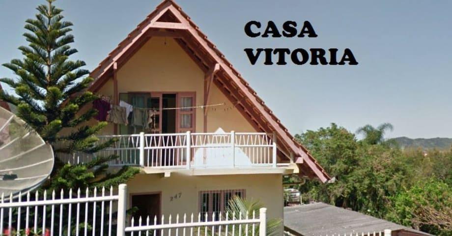CASA VITORIA