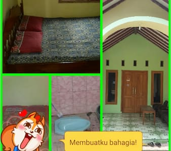 penginapan - Karangmojo - Casa