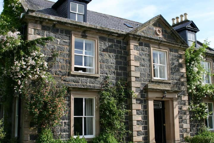 Kirkton House (Heide Room)