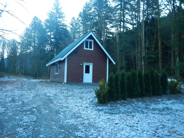 """The Little tiny cabin """"LTC"""" - Deming - Cabin"""