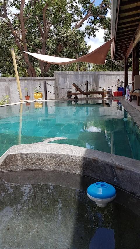 Villa Hawa