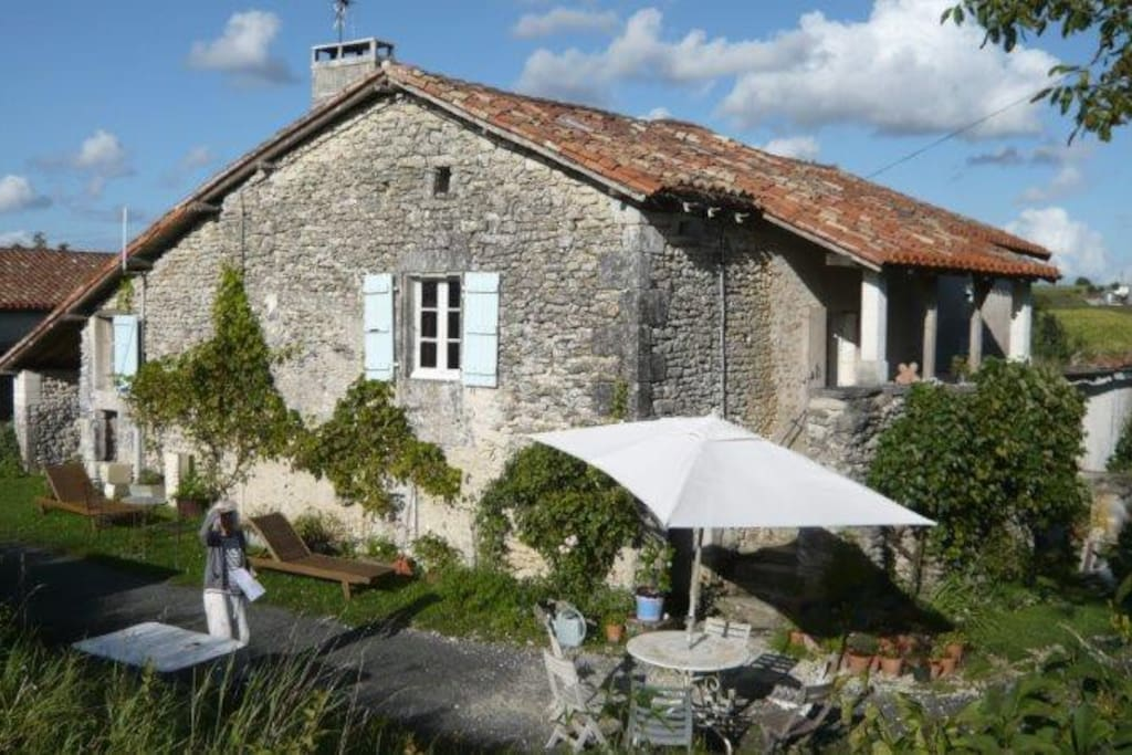 French countryside houses for rent in verteillac for French countryside homes