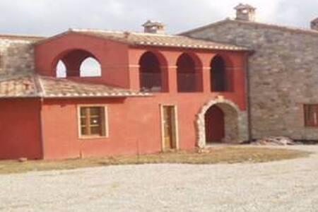 Charming appartament- in Borgo
