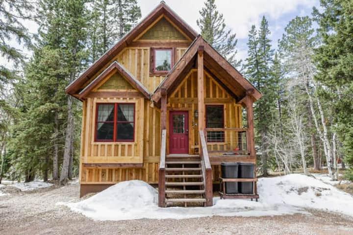 Buffalo Trail Cabin