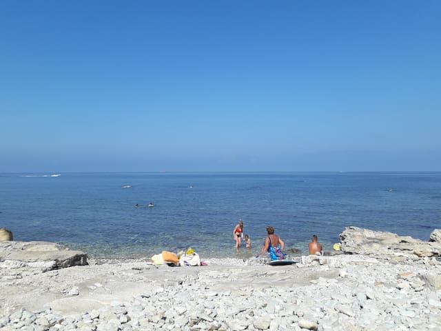 Casa Francisco on the Sea