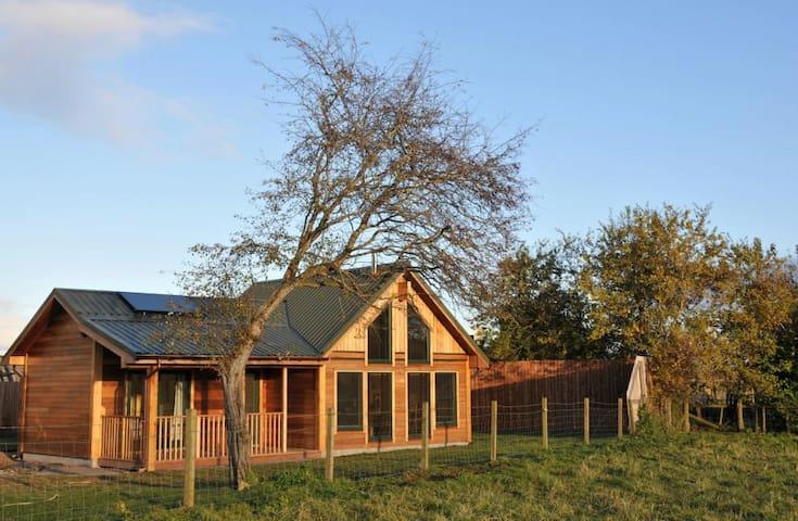 Struan Lodge Beauly 4 Star listing - Highland - บ้าน