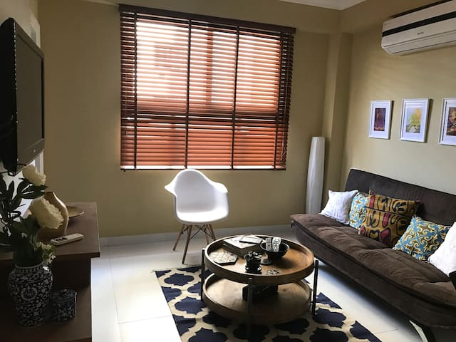 Modern  3 bedroom apartment in Jaipur