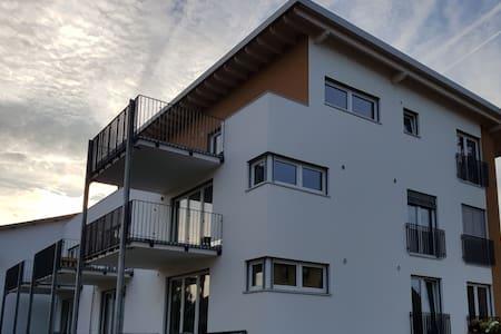 Moderne, voll möblierte Apartments