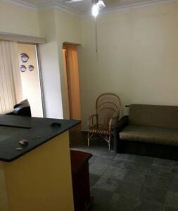 Apartamento em Itanhaém - イタニャエン