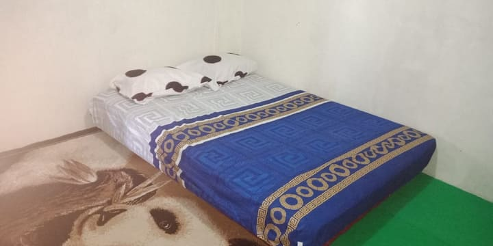 Family Room Nyaman Ber AC di Banyuwangi