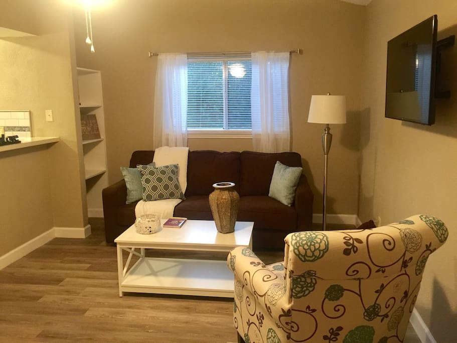 Adorable Apartment Near Twu Apartments For Rent In Denton Texas United States