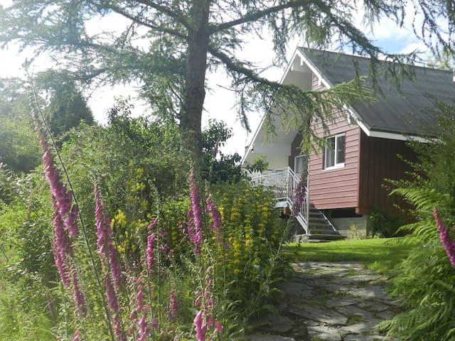 Ta Mill Meadowview lodge near Launceston