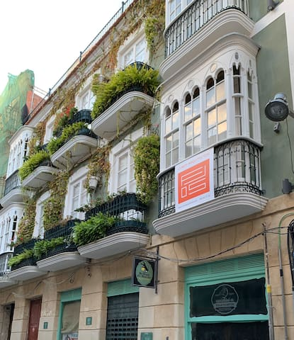 El Paraíso en Cartagena