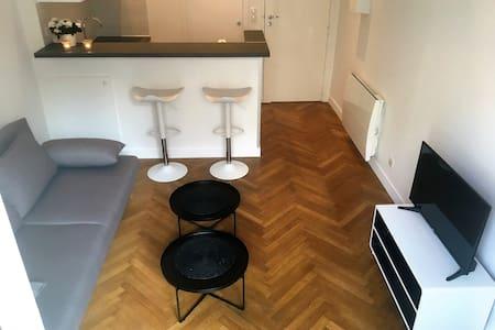 STUDIO NEUF ET COSY CENTRAL - Nice - Apartment