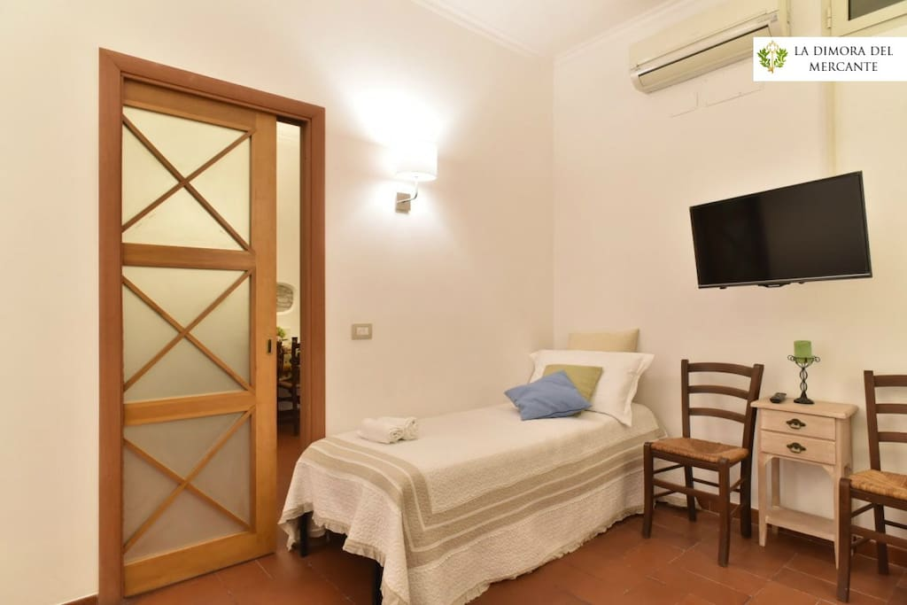 centralissimo trastevere la dimora del mercante - apartments for