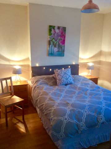 Spacious double room in the heart of Killarney