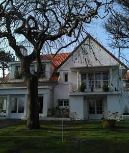 """Villa CAPA"" - Criel-sur-Mer"