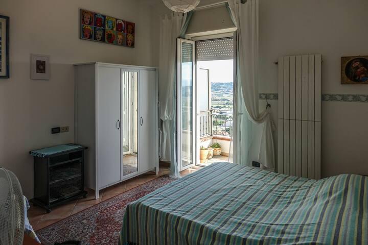 Casa con vista Sibillini