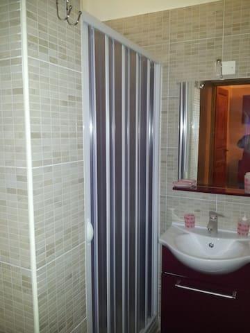 Caratteristico bilocale ad Otranto - Otranto - Apartment