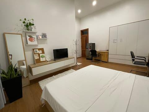 Xuan Loc teljes szobája Ho Si Minh-város közelében