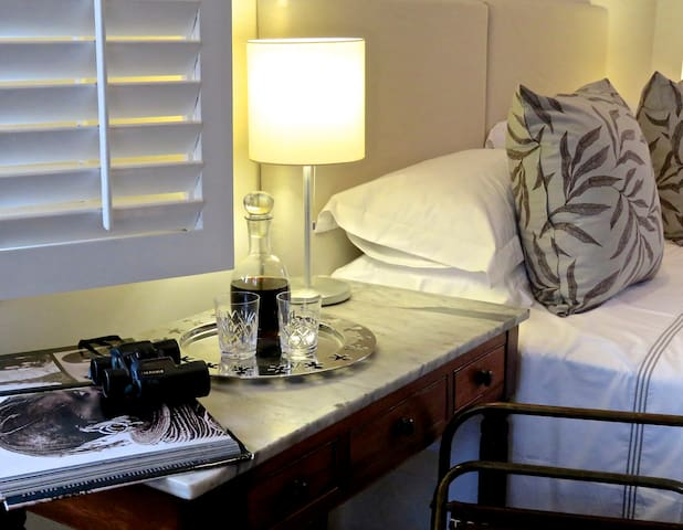 Southey House Boutique Guest House - Kloof - Boutique hotel
