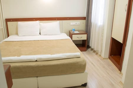 Long Term Discount Room @ Yildirim Hotel - Denizli Merkez