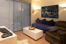 "Live At TLV - Welcoming apartment near ""Assuta"""