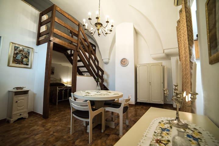 Dimora Corte Giotto - Carovigno - Holiday home