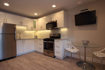 Remodeled Studio In The Heart Of Park City! - Park City - Apartament