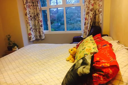 Funky Private Room in York - York - House