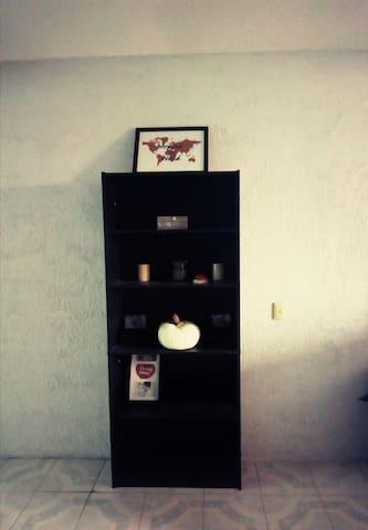 Departamento en Contla, Tlaxcala