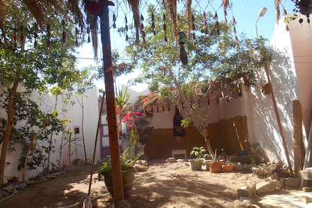 The Charming Little Bedouin House - Dahab
