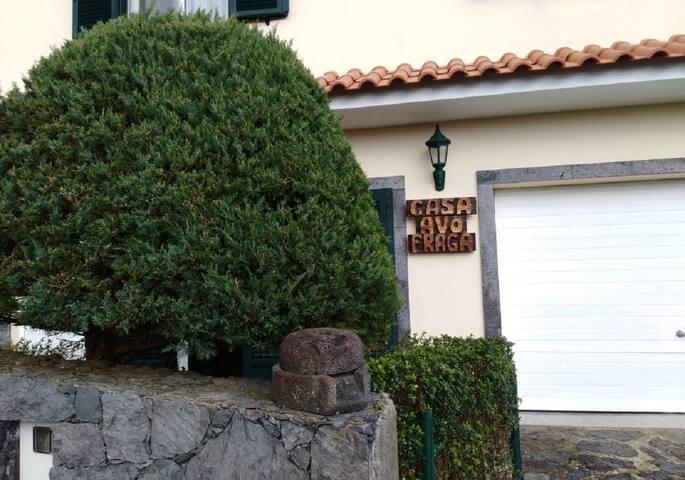 Casa Avô Fraga