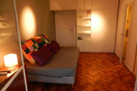 rent studio in the best location - Buenos Aires - Apartment