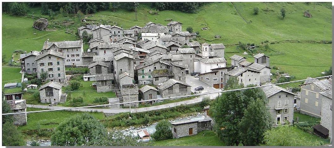 casa a 2 Km dalle piste di sci - Lanzada - House
