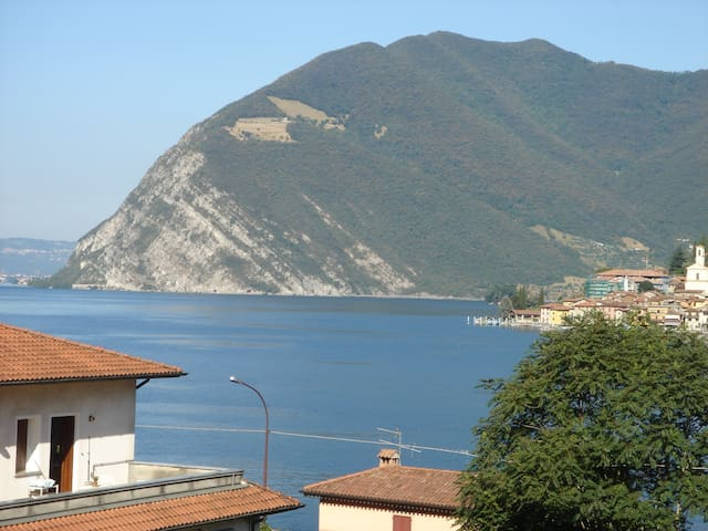 Casa Sulzano - Discover Lake Iseo