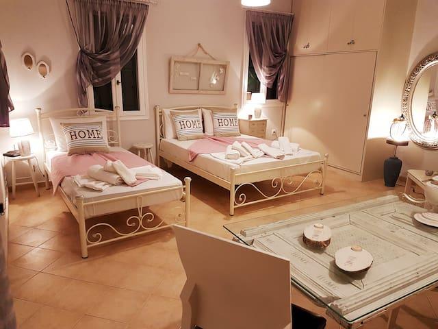 Mariam Rooms 1 Chios