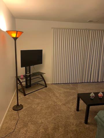 Cozy&Quiet 2 bedroom 10 minutes from downtown ATL