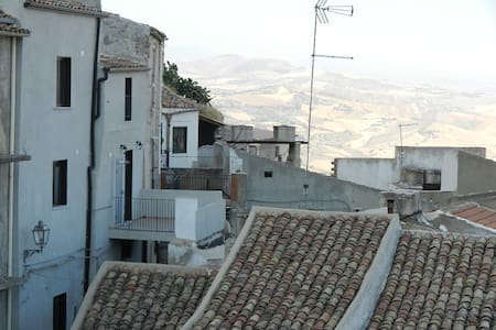 Residenza Rocca Augusta - Sutera - House