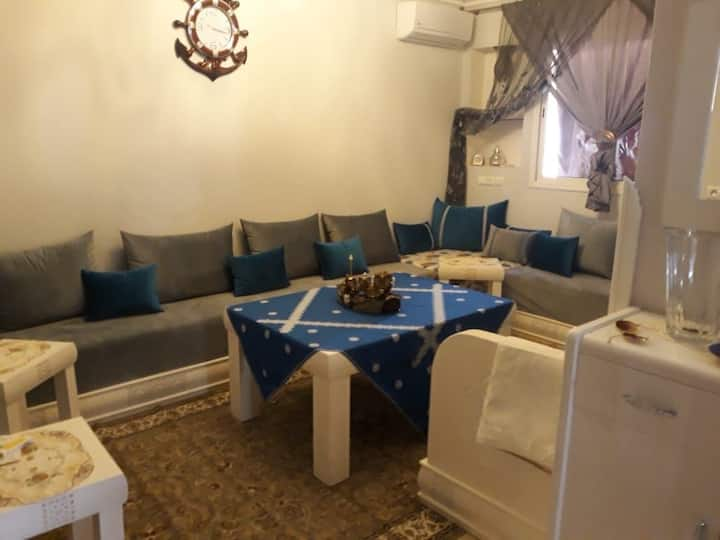 Sweet Apartement in marrakech city