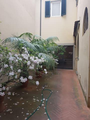 Casa Santa Croce