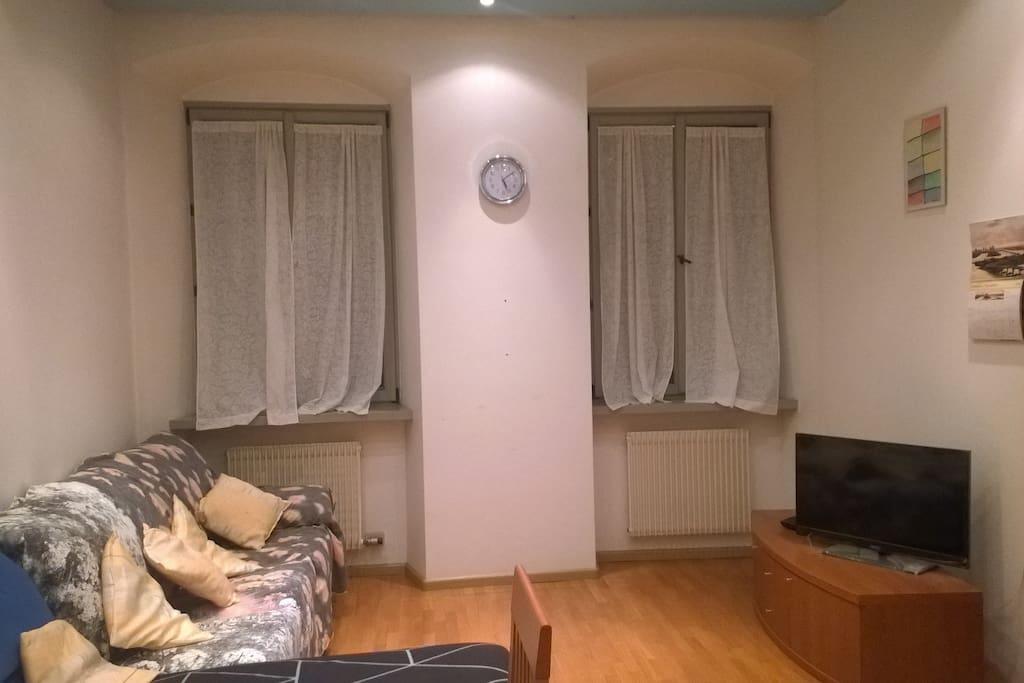 Posto stupendo fra trento e bolzano appartamenti in for Appartamenti in affitto arredati a bolzano